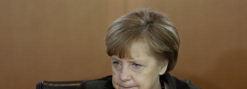 Merkel hausse le ton contre Poutine sur l'Ukraine