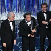 Oscars : le Napolitain Toni Servillo triomphe à Hollywood