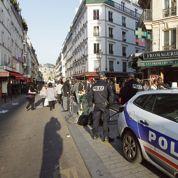 Délinquance à Paris: les curieux chiffres de la police