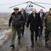 Crimée : la réponse timide des Occidentaux à Moscou
