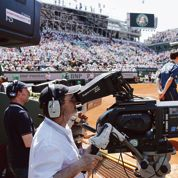 Roland-Garros reste sur France Télévisions