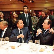 Antisémitisme : Hollande refuse les «polémiques»