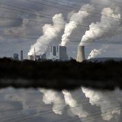 En Allemagne, RWE paie cher la transition énergétique