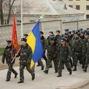 La tentation de détacher la Crimée de l'Ukraine