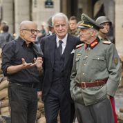 Diplomatie :Schlöndorff sauve Paris
