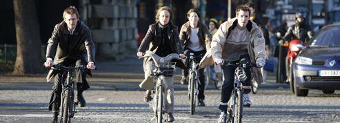 Se rendre au bureau à vélo pourrait être indemnisé