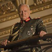 Niels Arestrup, bête de scène