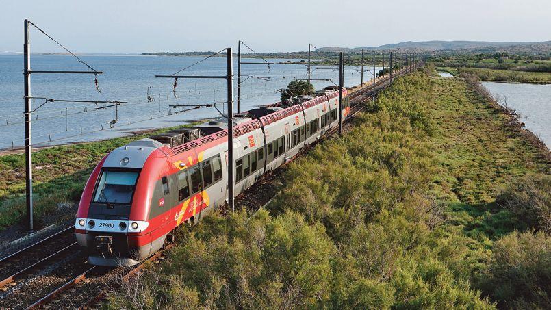 Languedoc-Roussillon: Des abonnements pour prendre le TER
