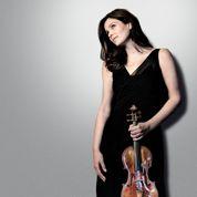 Janine Jansen dans l'intimité des Bach