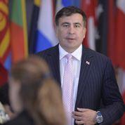 Saakachvili: «Poutine veut créer le chaos en Ukraine»