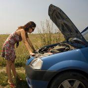 Assurance auto : êtes-vous couvert en cas de panne ?