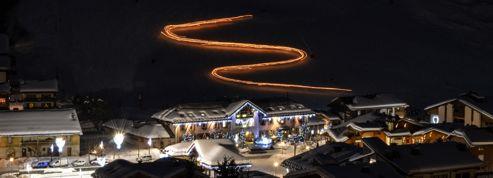 3000 personnes pour tenter la plus longue descente aux flambeaux du monde