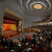 Pékin dope ses dépenses militaires