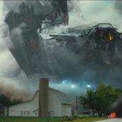 Transformers 4 ,entre District 9 et Jurassic Park