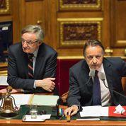 Jean-Pierre Bel annonce son départ surprise du Sénat