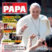 Le Pape aura son magazine hebdomadaire