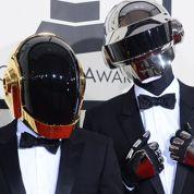Les Daft Punk passent la barre des 600.000 ventes en France