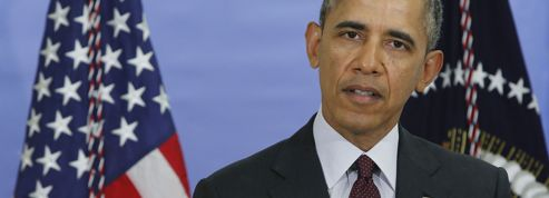 Barack Obama propose un budget 2015 optimiste