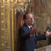 Hollande se dote d'une nouvelle plume pour ses discours