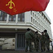 Le Parlement de Crimée vote pour Moscou