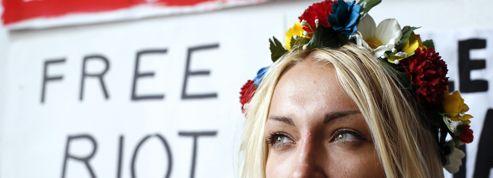 Timbre Femen : Marianne pour tous ou Marianne pour quelques- uns ?