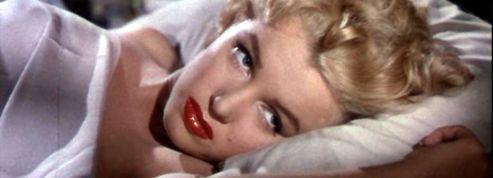 Marilyn Monroe : sa sextape ne sera pas vendue aux enchères