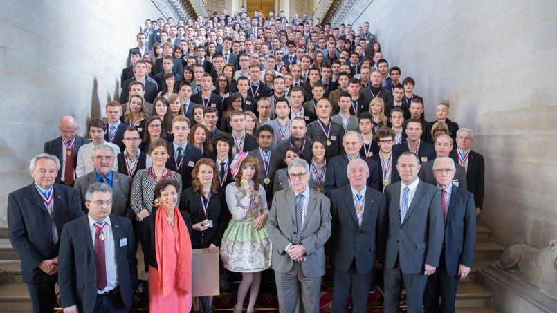 Apprentissage: la «voie royale» pour de nombreux jeunes