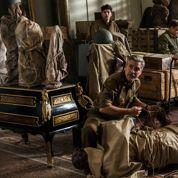 Clooney : «Rendre hommage aux héros que furent les Monuments Men»