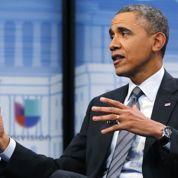 Russie : Obama prend des mesures de rétorsion à l'efficacité limitée