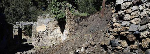 Pompéi précipite sa ruine