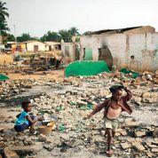 Paris cherche une sortie à l'impasse centrafricaine