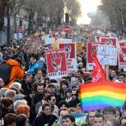 Municipales: les propositions chocs des associations gays et trans