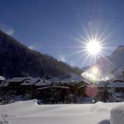 Ski de printemps en musique à Val d'Isère