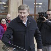 Akhmetov, l'oligarque qui a la main sur l'Est ukrainien