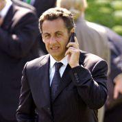 Nicolas Sarkozy placé sur écoute depuis avril 2013