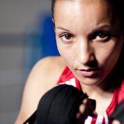 Sarah Ourahmoune, de la boxe à l'entrepreneuriat
