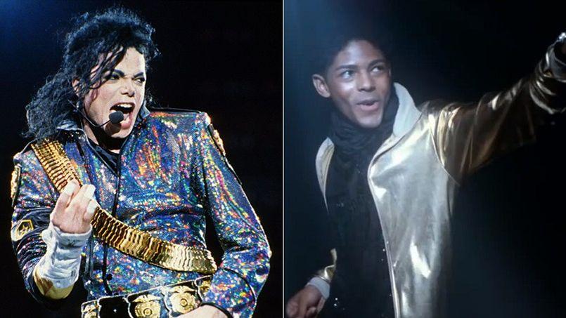 Michael Jackson : B. Howard prétend être son fils, test ADN à l'appui