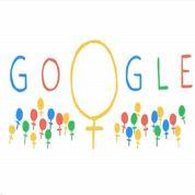 Journée internationale de la femme : Google au féminin