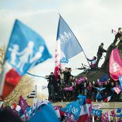 Famille : la droite devra revenir sur les lois de Hollande
