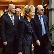Fiscalité: Moscovici accentue la pression sur la Suisse