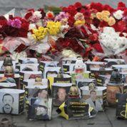 Kourkov : « L'Ukraine a besoin de politiciens intelligents »