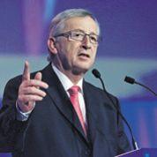 Les conservateurs européens choisissent Juncker comme chef de file