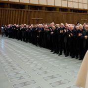 Huit millions de tweets sur le pape depuis son élection