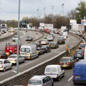 Trafic : samedi noir sur les routes en Rhône-Alpes