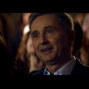 Le Club Med enrôle Thierry Lhermitte pour sa pub