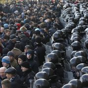 Donetsk : quand la ville affiche ses divisions