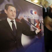 Après une semaine noire, Nicolas Sarkozy effectue sa première sortie à Nice