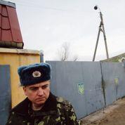 Le désarroi des militaires ukrainiens