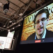 Snowden prend la parole depuis Moscou