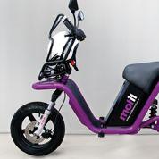 Après des Vélib'et des Autolib', bientôt des Scootlib' à Paris ?